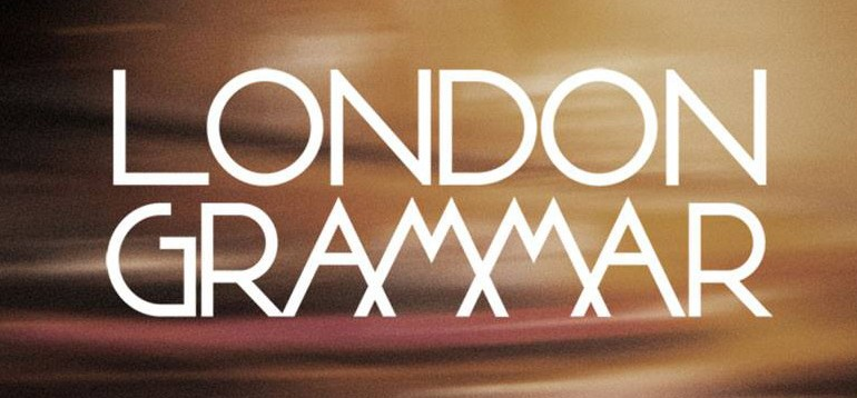 London Grammar - Les meilleurs remixes