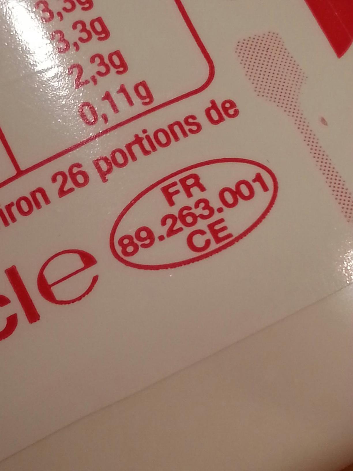 Fabriqu en france par emb mais qui c 39 est cet emb for Magimix fr enregistrer un produit
