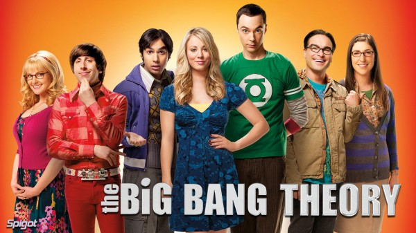 The Big Bang Theory - Séries TV