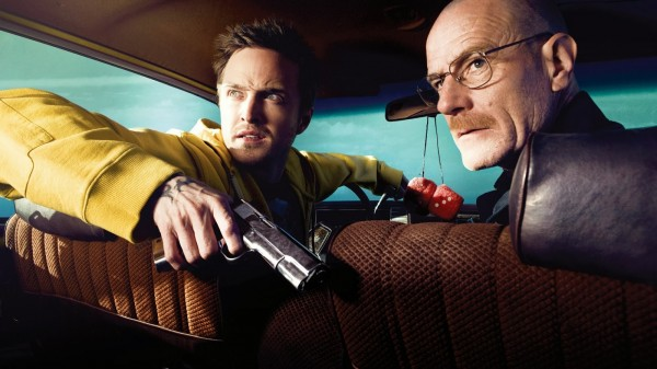 Breaking Bad - Séries TV