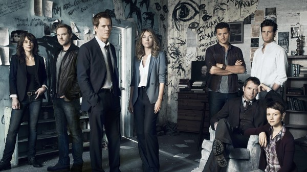 The following - Séries TV
