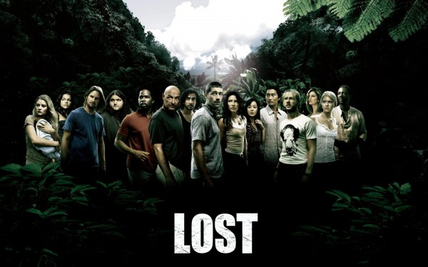 Lost - Séries TV