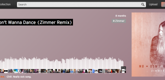 Remixes - Zimmer Mo sur Soundcloud