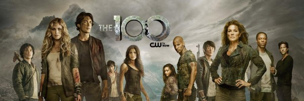 The 100 - Séries TV