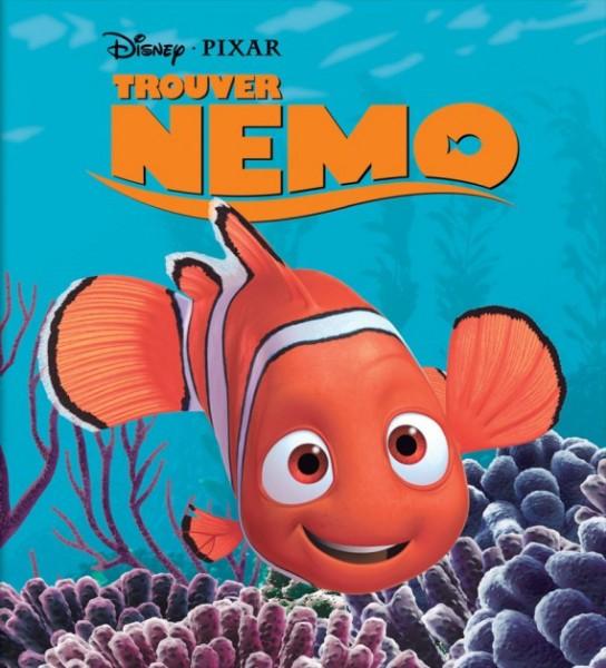 L'affiche du film Nemo - Trouver Nemo