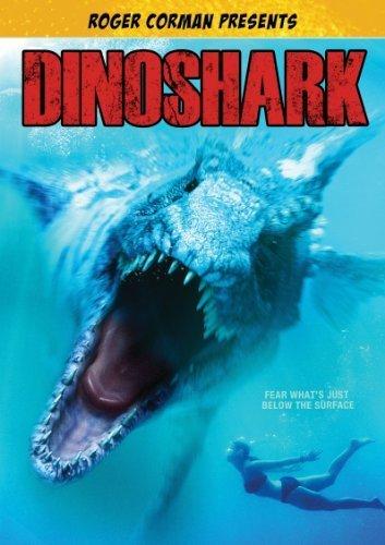 Affiche Film Dinoshark