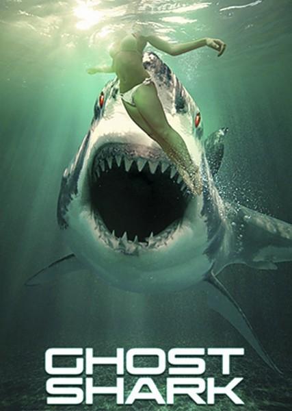 Affiche Film Ghost Shark