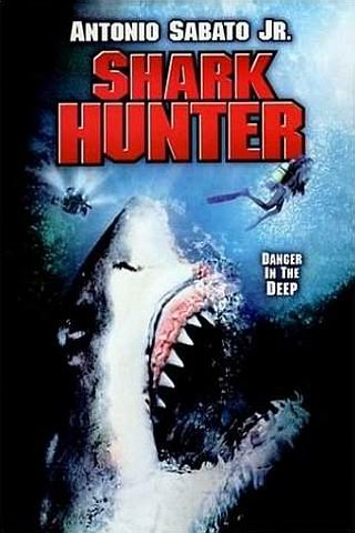 Affiche Film Shark Hunter