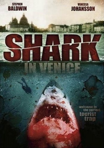 Affiche Film Shark in Venice