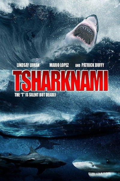 Affiche Film Tsharknami