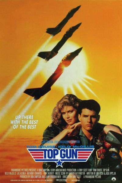 Affiche Top Gun