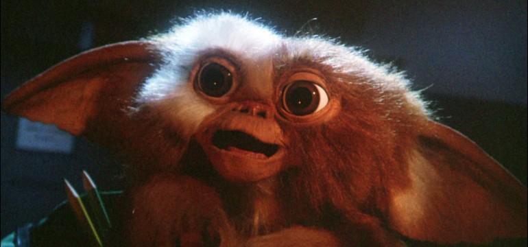 Gremlins mogwai Gizmo
