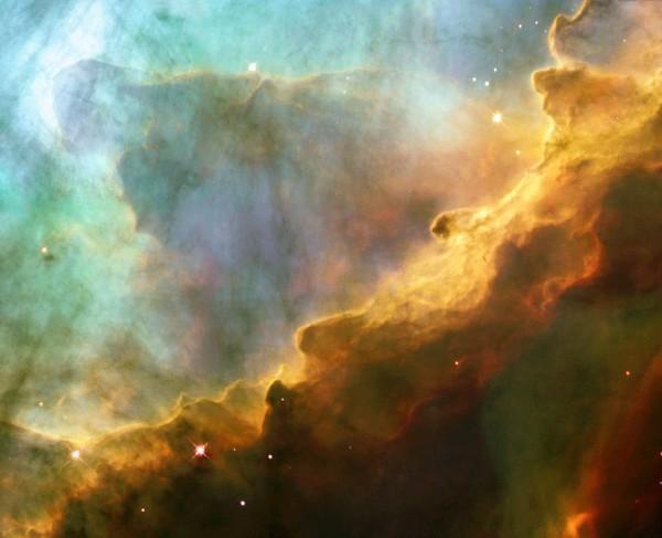 Nébuleuse du Cygne