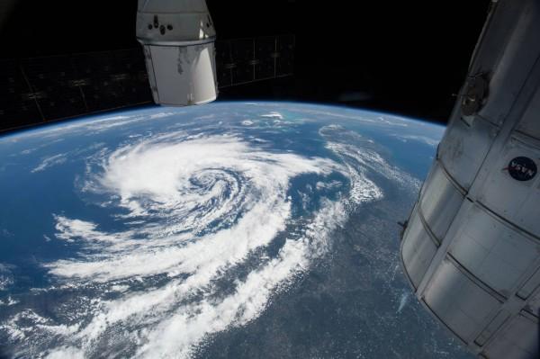Nasa La Terre depuis l'espace G