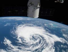 Scott Kelly 1 an dans l'espace A