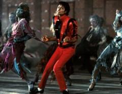 Clips sans musique Michael Jackson
