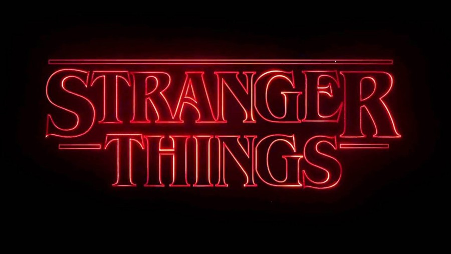 Stranger Things Le titre