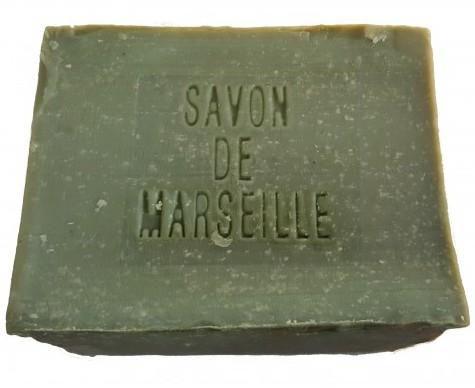 Savon de Marseille - Alepia