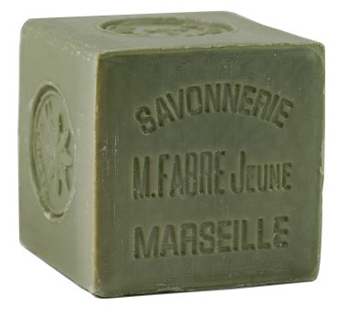 Savon de Marseille - Marius Fabre