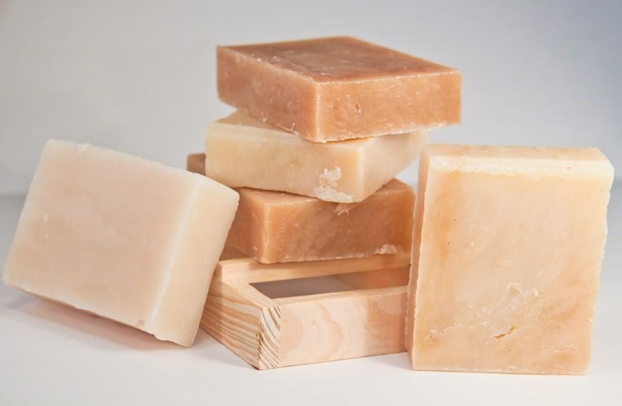 Des savons artisanaux, alternative au savon de Marseille ?