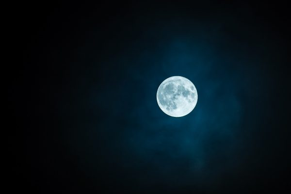 Astronomie - Lune