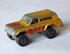 Majorette Jeep Cherokee