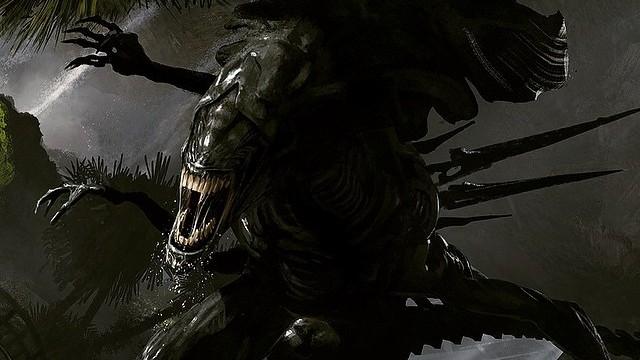 Alien 5 vu par Neill Blomkamp